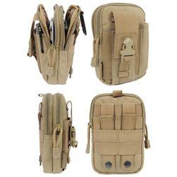 Мъжка тактическа чанта за колан