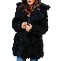 Dámský kabát Amanda velikost 4