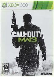 Igra (Xbox 360) Call Of Duty: Modern Warfare 3