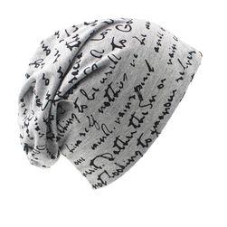 Zimska kapa sa štampom