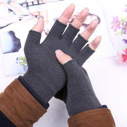Pánské bezprstové rukavice