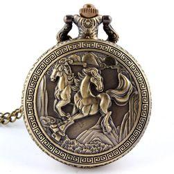 Карманные часы PW254