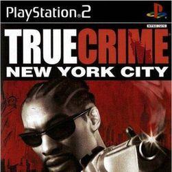 Joc (PS2) True Crime New York City