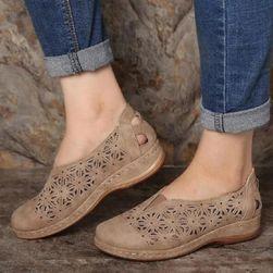 Women's loafers TE85