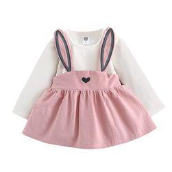 Платье для девочек Mirabella