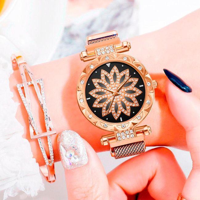 Женские наручные часы KI01 1