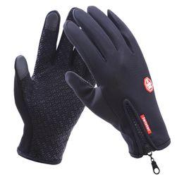 Snežne rokavice - 3 barve