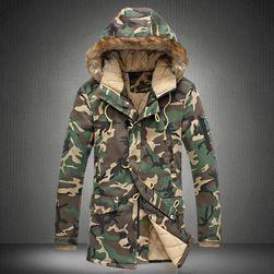 Pánský kabát Marshel