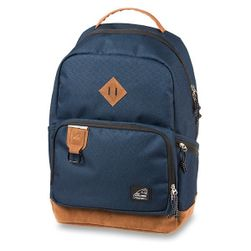Batoh Walker Pure Eco Concept Denim Blue SR_1089557