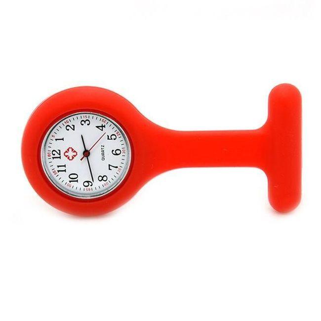 Ura obesek za medicinske sestre - 15 barv 1