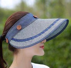 Dámský klobouk DK8