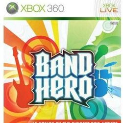 Joc (Xbox 360) Band Hero
