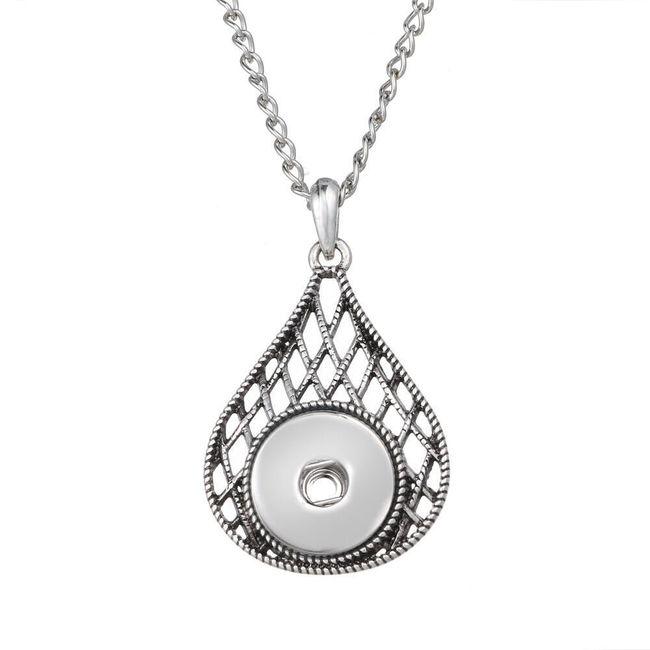 Dámský náhrdelník B98 1