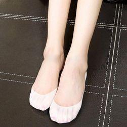 Hydratační ponožky na popraskané chodidla