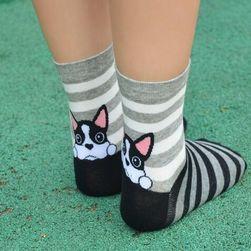 Dětské ponožky B06721