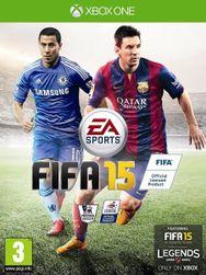 Igrica (Xbox One) FIFA 15