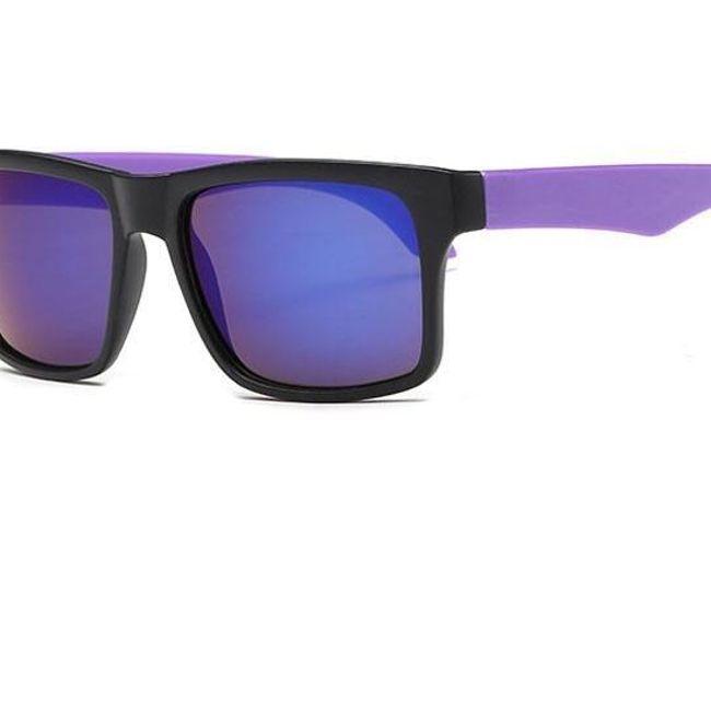 Elegantna očala za šport in prosti čas - 17 variant 1