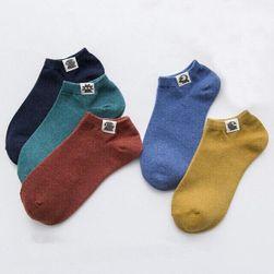 Унисекс набор носков Charlie
