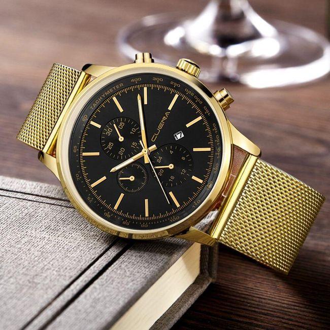 Muški sat MW220 1