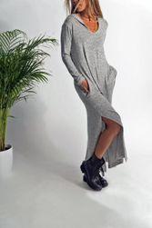 Dámské maxi šaty Railey