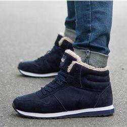 Pánské boty Gilbert