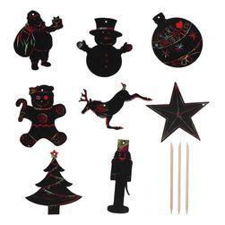 Коледни украси V14