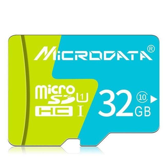 Memorijska Micro SD kartica PMK07 1