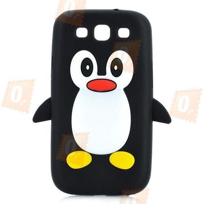 Obal na telefon Samsung Galaxy S3 i9300 1