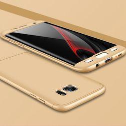 Pouzdro pro Samsung Galaxy  S7 Edge v pestrých barvách