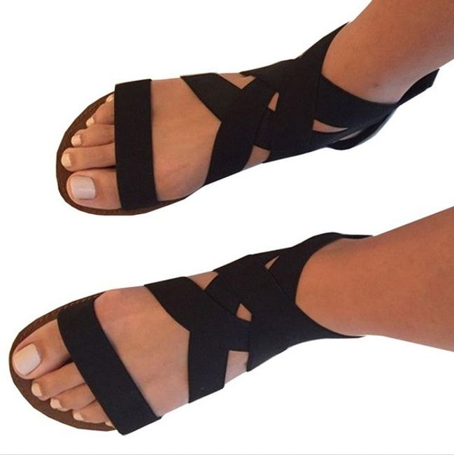 Damskie sandały Hope 1