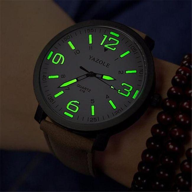 Мужские наручные часы JU121 1