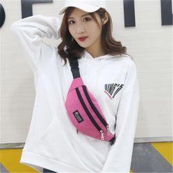 Women´s bum bag WF38