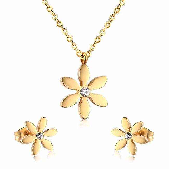 Komplet biżuterii AS232 1