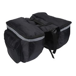 Велосипедная сумка BK03