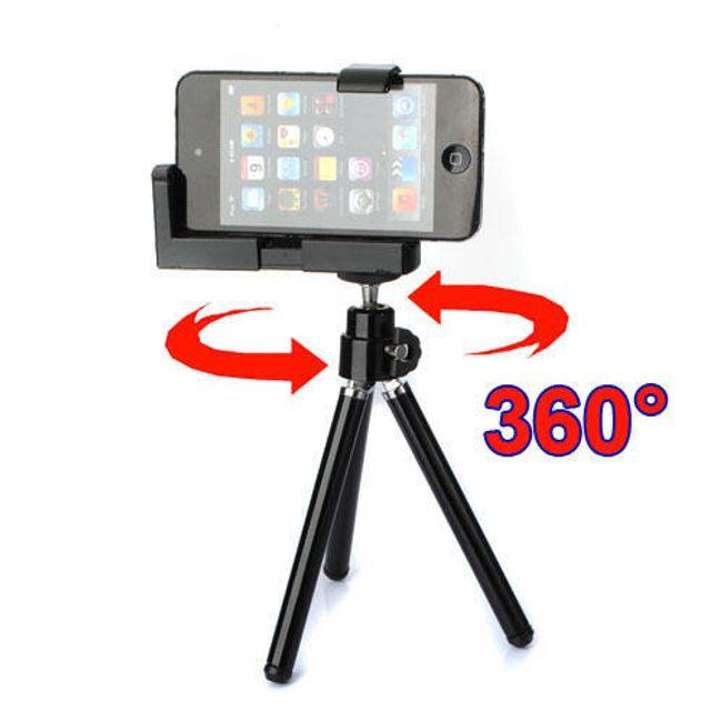 Fleksibilni stativ za telefon  1