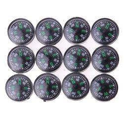 Mini kompas - 12 sztuk