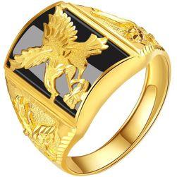 Férfi gyűrű FV12