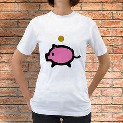 Koszulka Skarbonka w postaci świnki