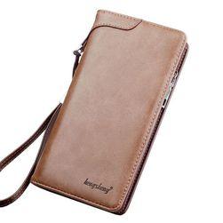 Pánská peněženka B05414