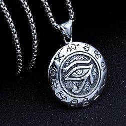 Pánský náhrdelník B012028