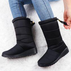 Damskie buty na platformie Vinua