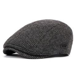 Pánský golfový baret - 4 barvy