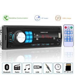Autorádio Ar05 Bluetooth radio