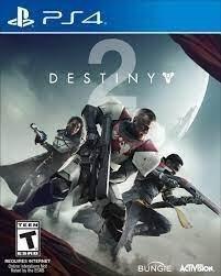 Hra (PS4) Destiny 2