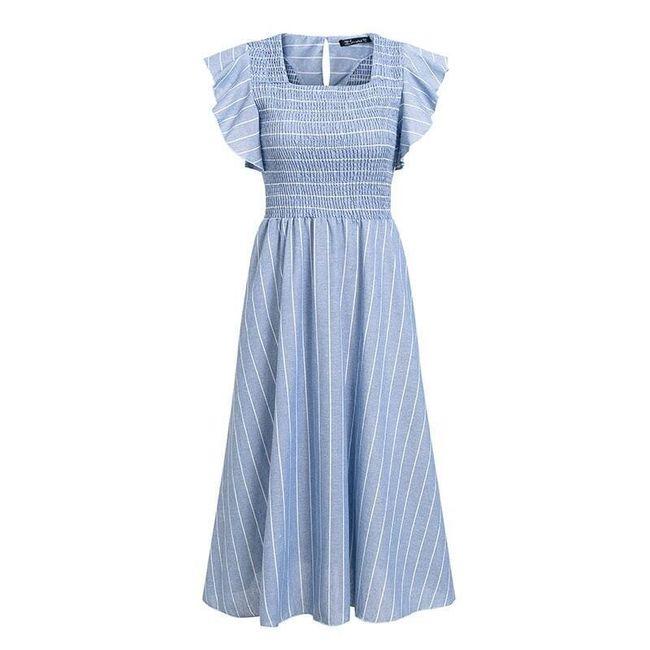 Damska sukienka Lizzy 1