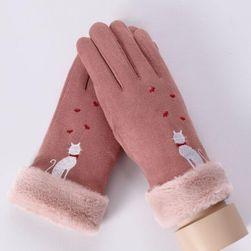 Женские перчатки DAR05