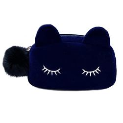 Кошка - косметичка или пенал