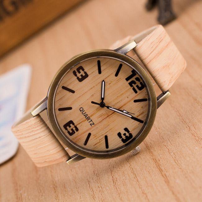 Unisex hodinky MW552 1