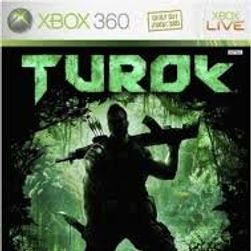 Игра за Xbox 360 Turok