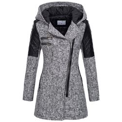 Dámský kabát Denisa